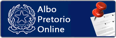 Clicca qui per accedere all' Albo Pretorio On-line